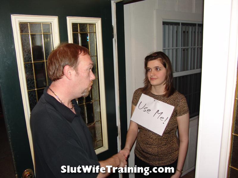Wife Slut Training 52