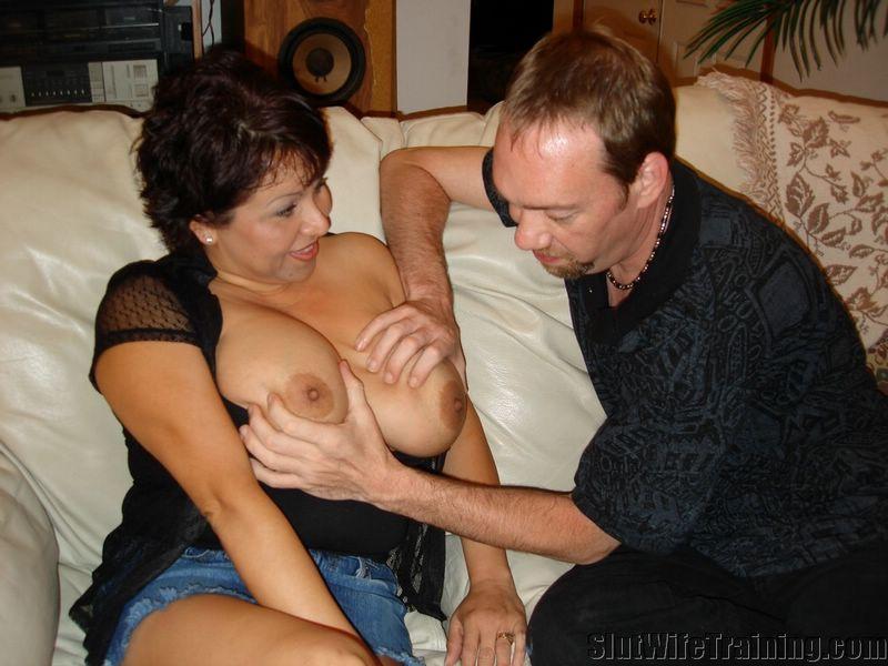 Amateur Wife Dildo Squirt