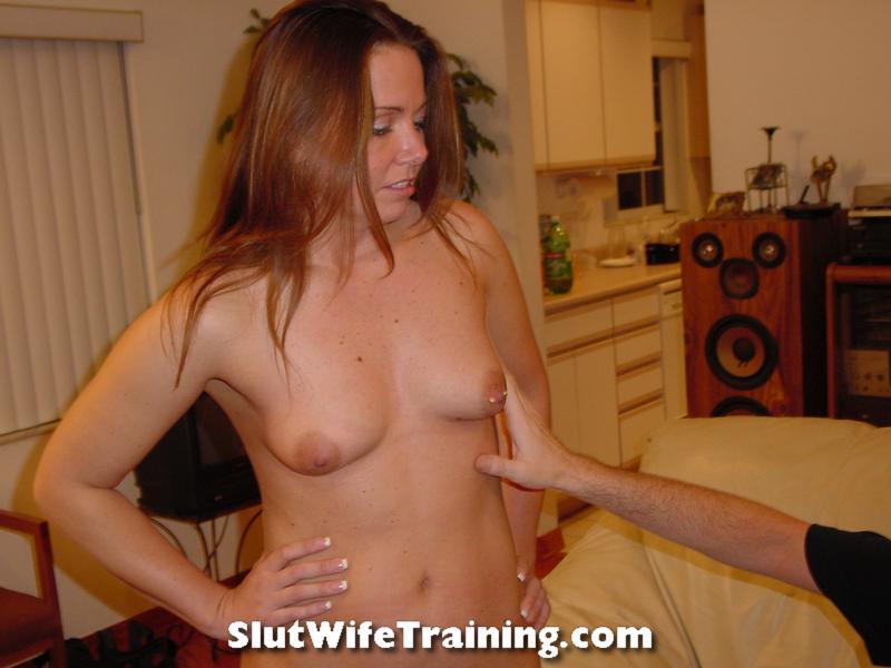 Slut Wife in BDSM Garage Training Free Porn d2 xHamster