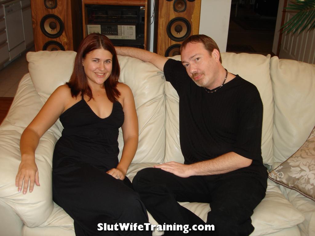 Slut wives tgp