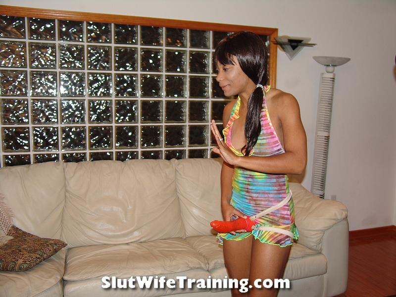 slut wife training lucky free preview