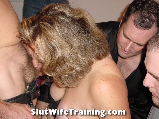 Slut Wife Training Gina Slut Wife Training Graduate School