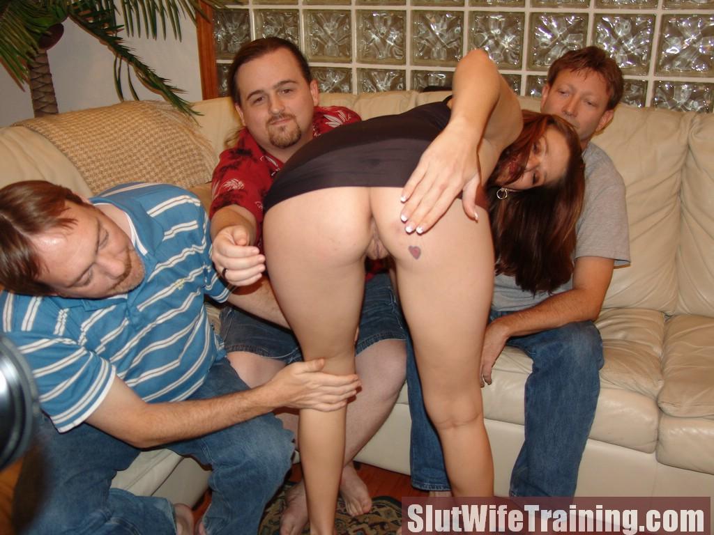 slut-trained-wife